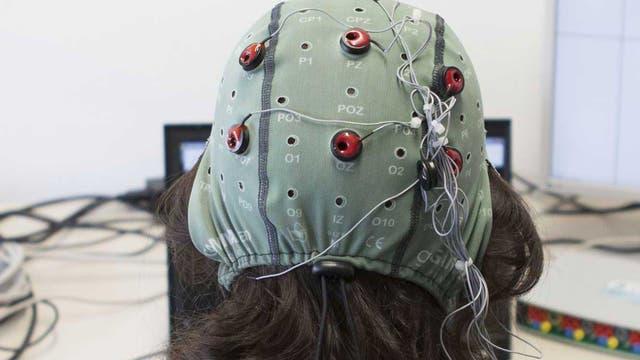 Draht zum Gehirn