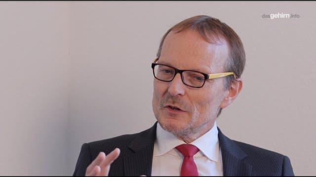 Gerhard Gründer über Psychopharmakaforschung