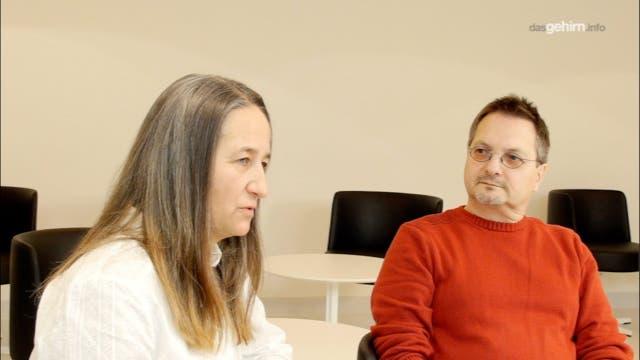 Gabriele Ende und Matthias Ruf über Neuroimaging
