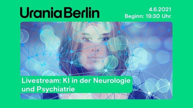 KI in der Neurologie und Psychiatrie