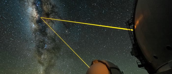 Mauna-Kea-Observatorium