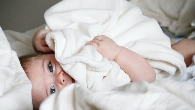 Babys, die aus frischen Embryonen geboren wurden, waren kleiner als natürlich gezeugte Kinder.