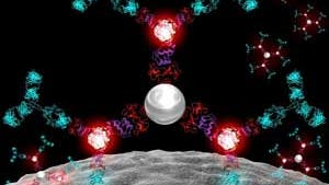 Multifunktionale Nanostruktur