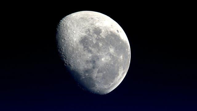 Mond schmal