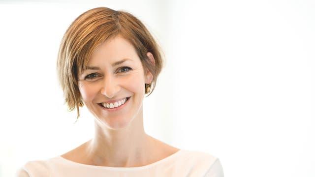 Die Heidelberger Ärztin Nathalie Grams war einst selbst überzeugte Homöopathin mit eigener Praxis.