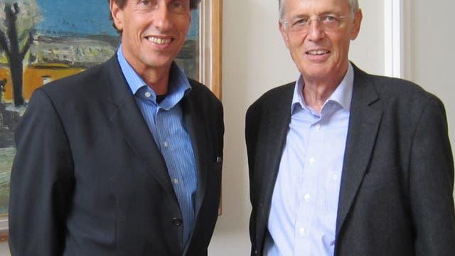 ulian Nida-Rümelin und Reinhard Breuer