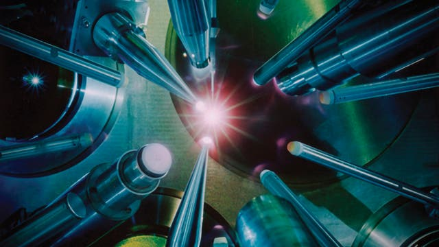 Kernfusion