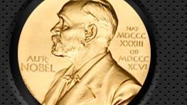 Nobelpreismedaille