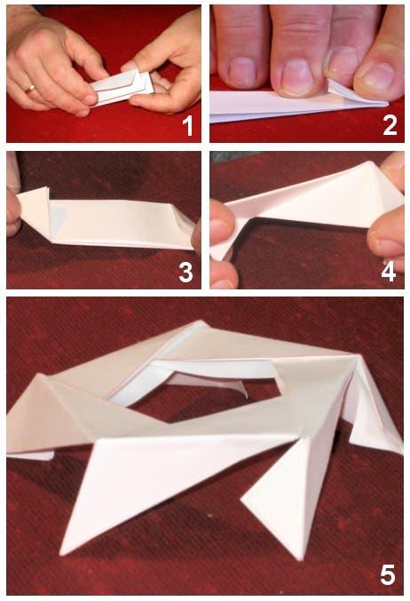 Ein Modul für die Kante des Dodekaeders