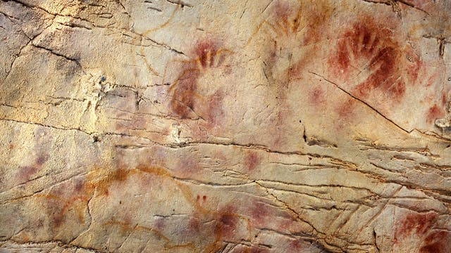 Älteste Höhlenkunst Europas entstand vor über 40000 Jahren