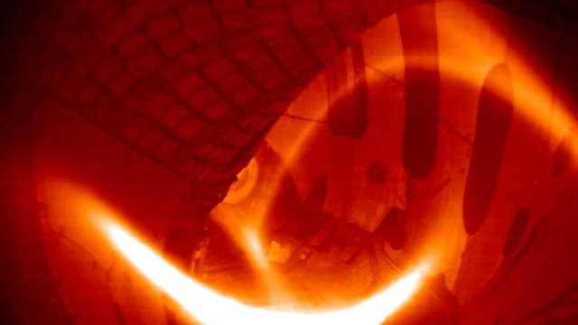 Wendelstein 7-X zündet erfolgreich Wasserstoff-Plasma