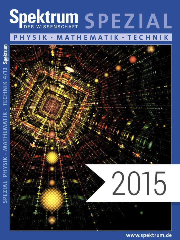 Digitalpaket: Spezialreihe PMT JG 2015 Teaserbild