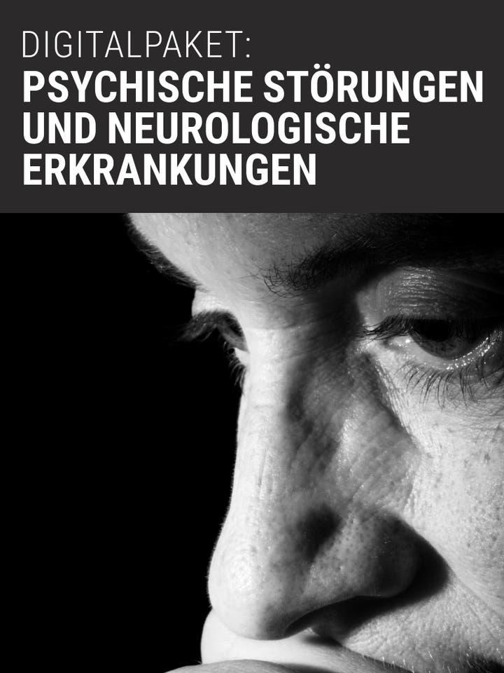 Spektrum.de Digitalpaket: Psychische Störungen und neurologische Erkrankungen