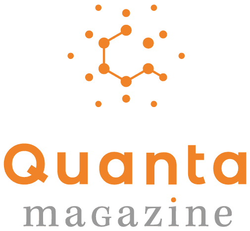 Logo Quanta Magazine