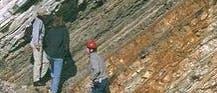 Kreidezeitliche Sedimente