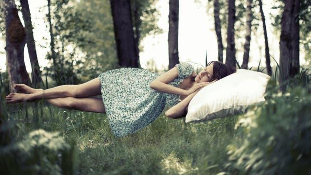 Quiz: 5 Fragen zum Träumen