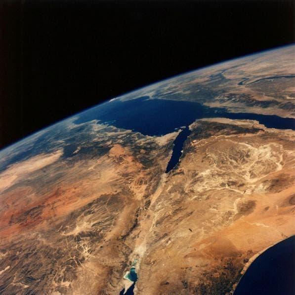 Rotes Meer und Arava-Tal