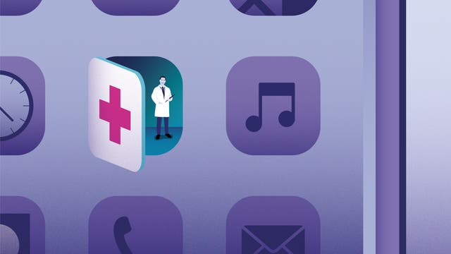 Arzt als App