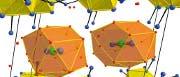 Na(20)Zn(8)Sn(11), Beispiel einer Zintl-Phase