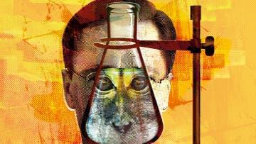 Tierversuchsgegner