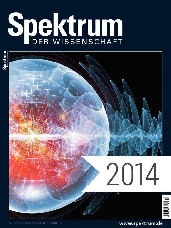 Digitalpaket SDW JG 2014