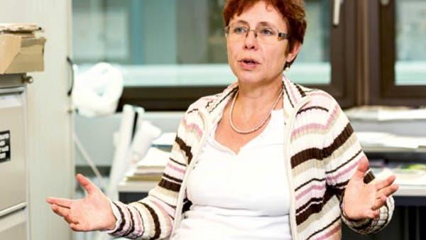 Angelika Hilbeck
