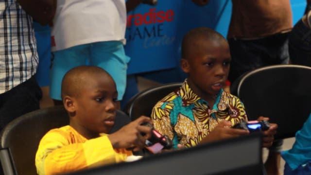 eSports in Abidjan: Die Game-Changer
