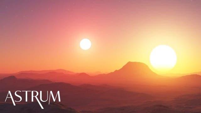 Planeten in Mehrfach-Sternsystemen