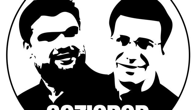 Partner-Logo: Soziopod