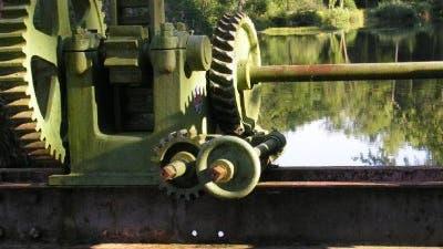 Kanal im Emmental
