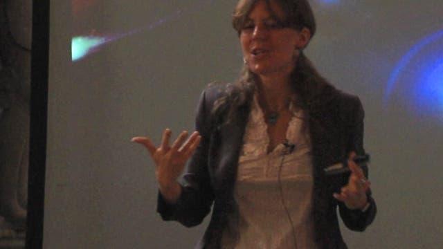Lisa Kaltenegger, Halbe Heidelberger Sternstunden 63