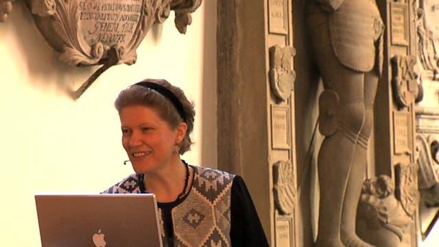 Eva Grebel, Halbe Heidelberger Sternstunden 69