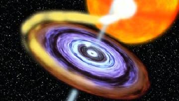 Die Röntgennova Swift J1745-26