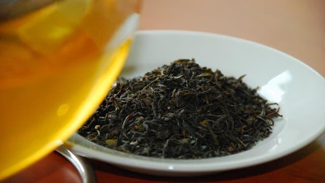 Tee für Seele und Körper