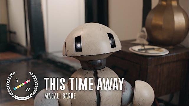Kann ein Roboter einsamen Menschen helfen?