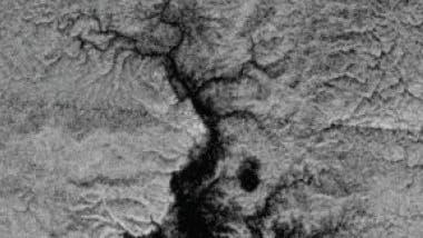 Titans Polarregion