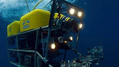 Unterwasser-Rover