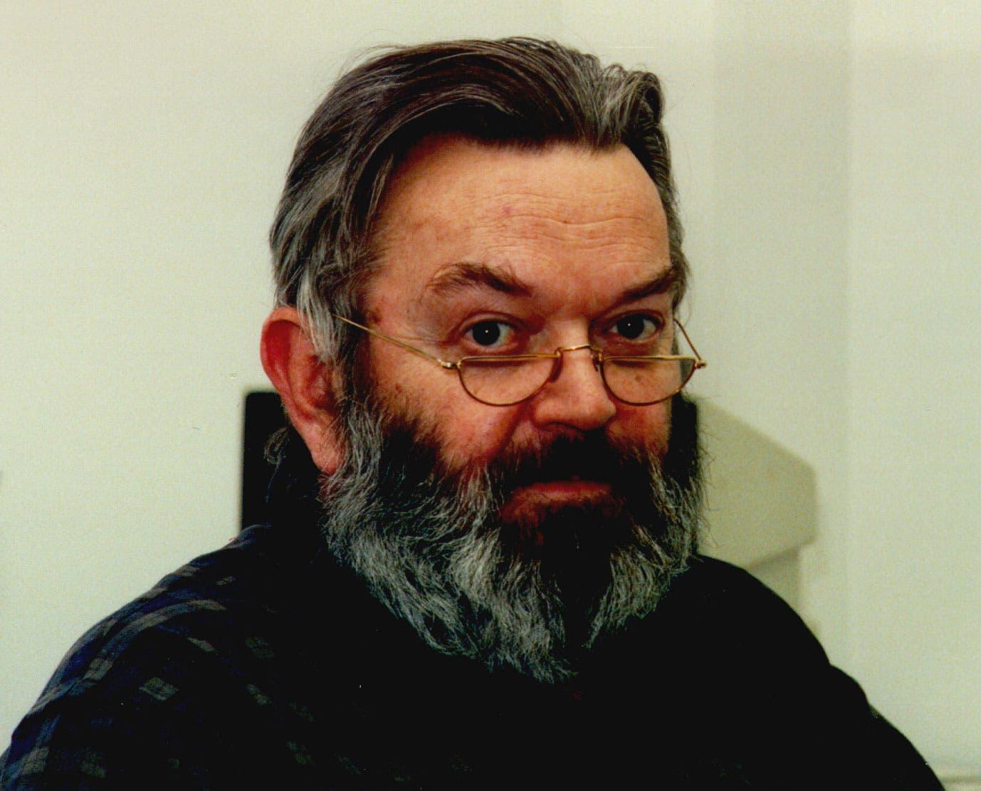 Martinus Veltman