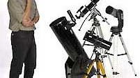 Teleskopwahl