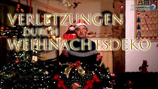 Das Titelbild der WWAS-Weihnachtsfolge.