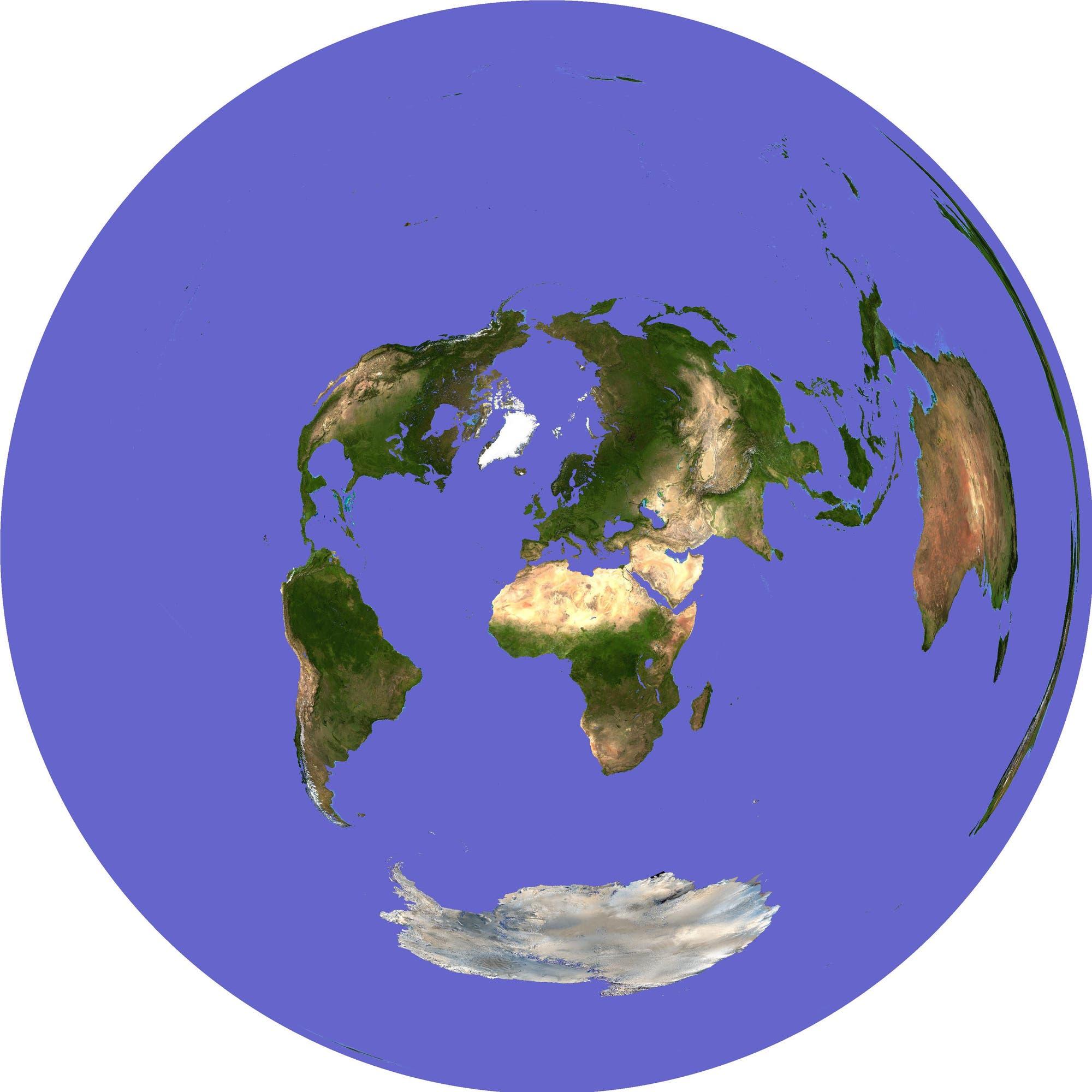Die Welt aus mathematischer Sicht