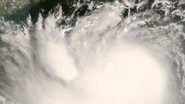 Taifun Kalmaegi
