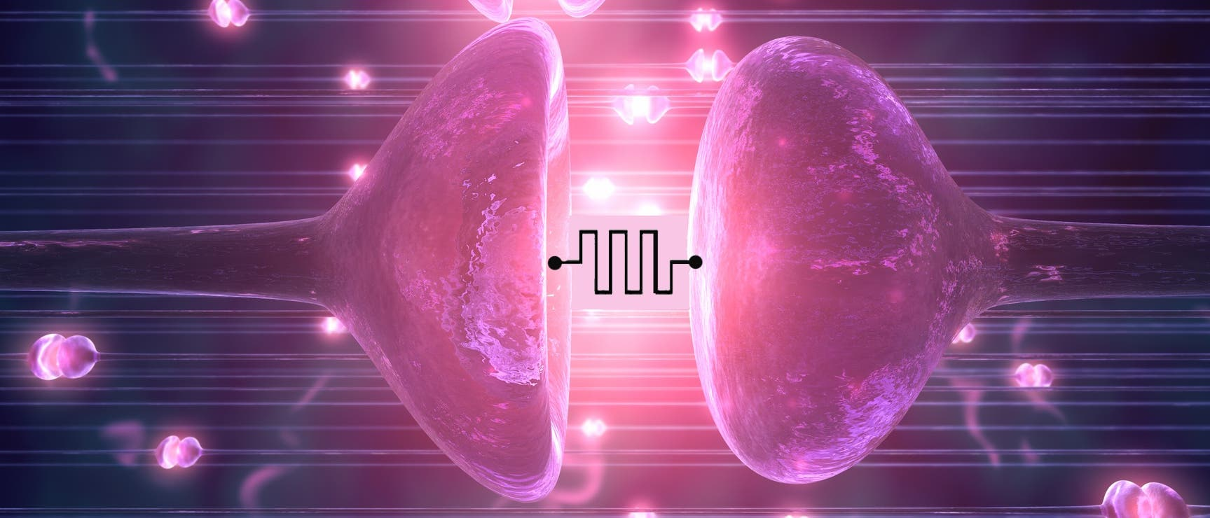 Memristoren: Legosteine für ein künstliches Nervensystem