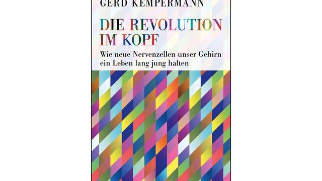 Cover des Buches: Revolution im Kopf von Kempermann