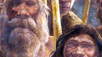 Die Einwohner der Sima de los Huesos