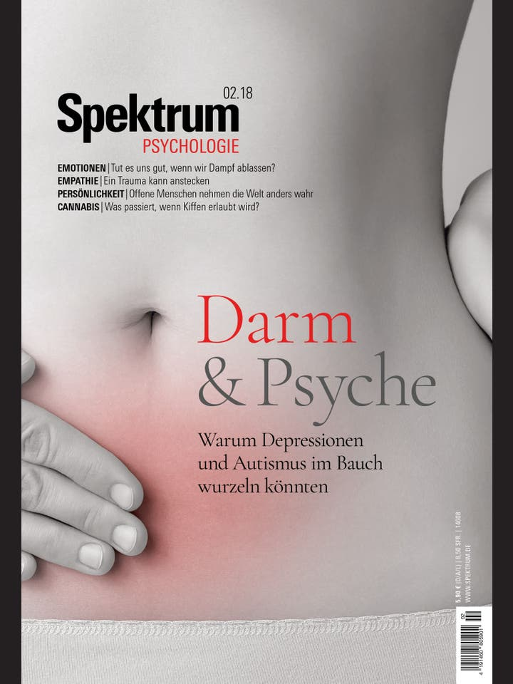 Darm & Psyche