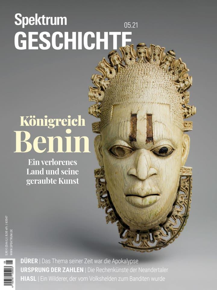 Königreich Benin
