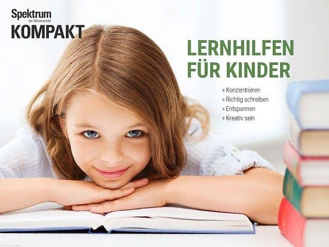 Spektrum Kompakt:  Lernhilfen für Kinder