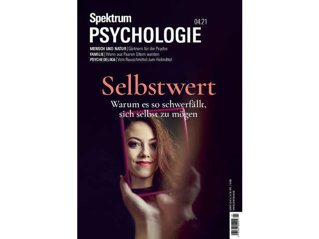 Spektrum Psychologie:  Selbstwert