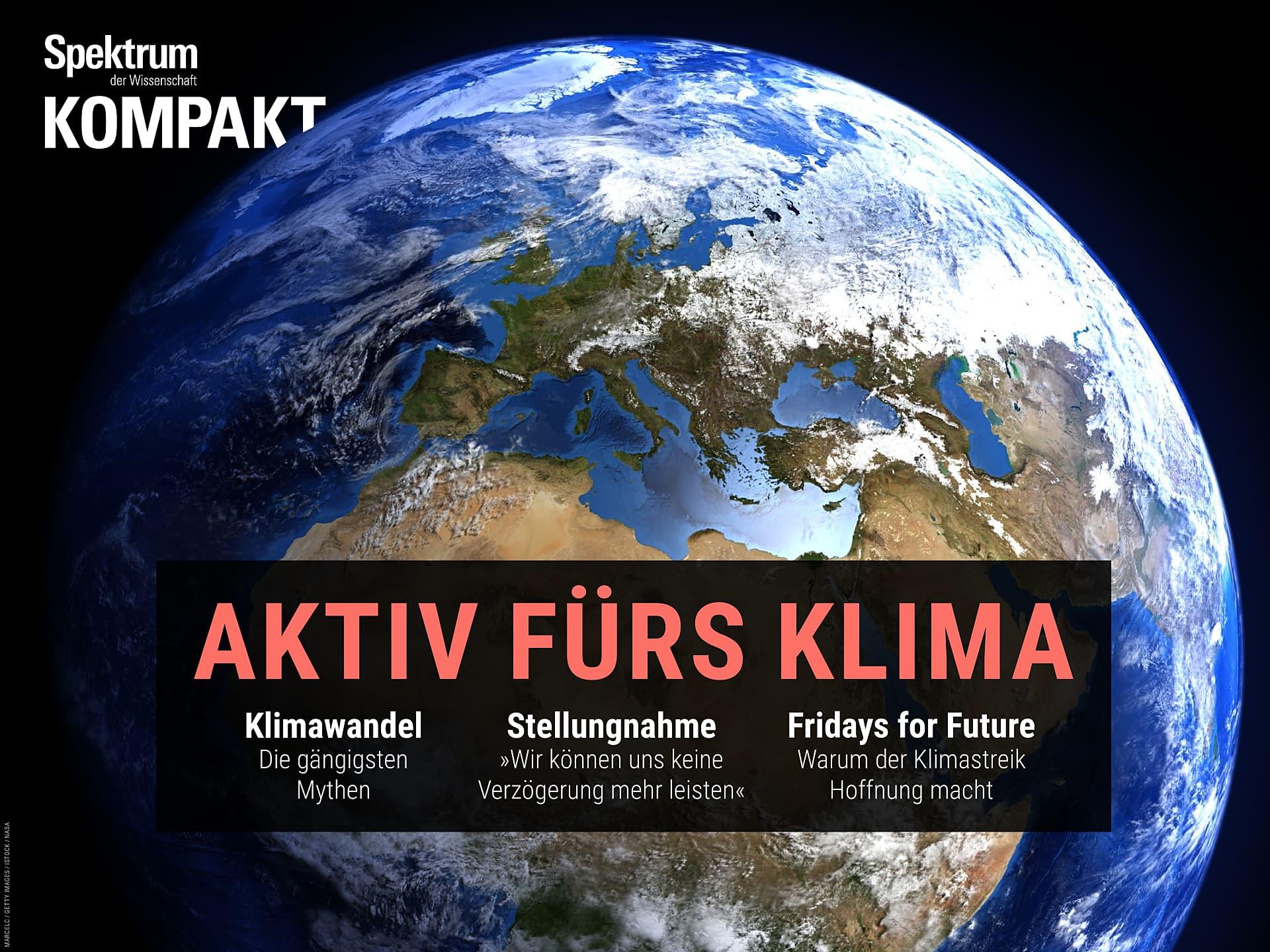 Aktiv fürs Klima